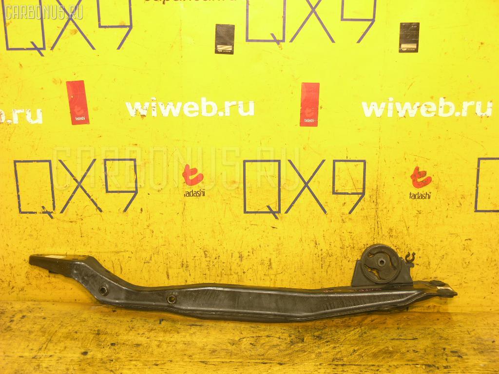 Балка под ДВС NISSAN PRIMERA WAGON WTP12 QR20DE Фото 1