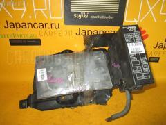 Подставка под аккумулятор NISSAN PRIMERA WAGON WTP12 Фото 1