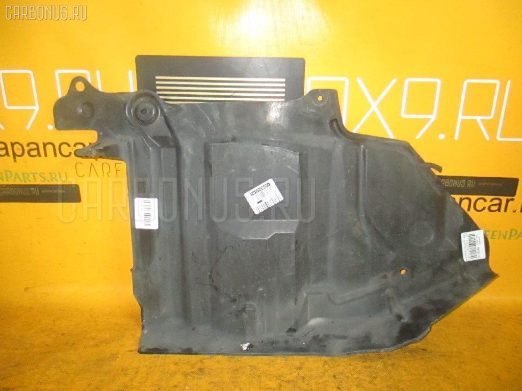 Защита двигателя NISSAN PRIMERA WAGON WTP12 QR20DE. Фото 6