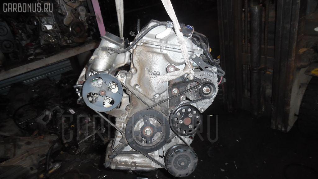Двигатель TOYOTA PROBOX NCP50V 2NZ-FE Фото 1