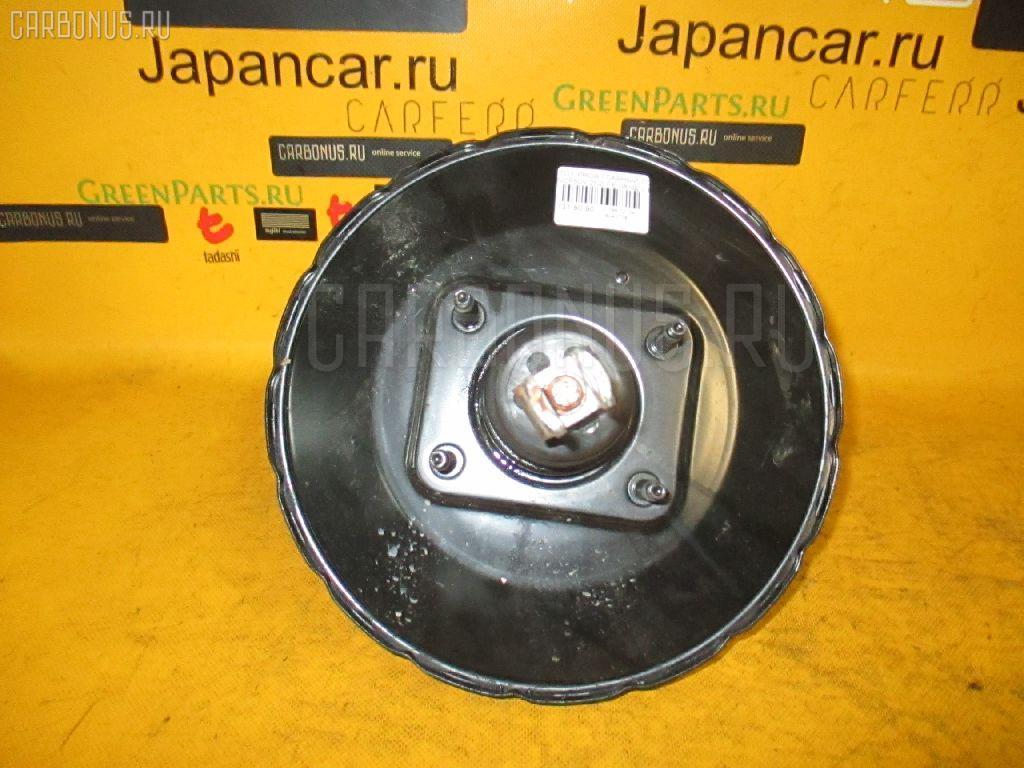 Главный тормозной цилиндр TOYOTA PROBOX NCP50V 2NZ-FE Фото 1