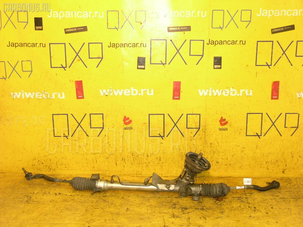Рулевая рейка TOYOTA PROBOX NCP50V 2NZ-FE. Фото 3
