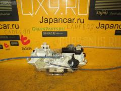 Блок управления климатконтроля Toyota Probox NCP50V 2NZFE Фото 2