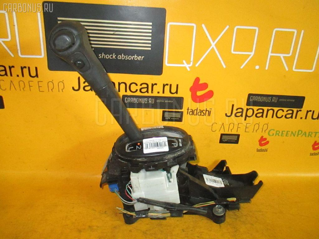 Ручка КПП Toyota Probox NCP50V Фото 1