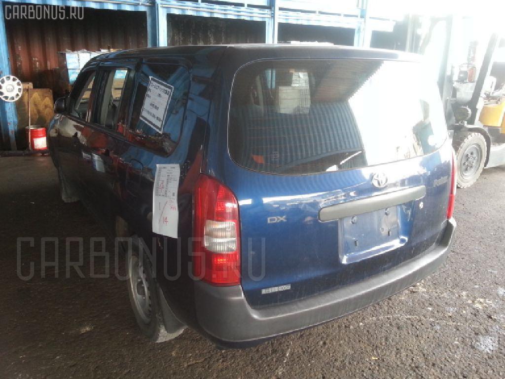 Тросик на коробку передач TOYOTA PROBOX NCP50V 2NZ-FE Фото 5
