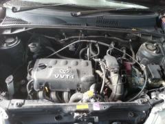 Решетка под лобовое стекло Toyota Probox NCP50V Фото 4