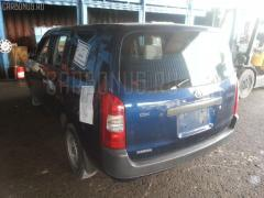 Решетка под лобовое стекло Toyota Probox NCP50V Фото 6
