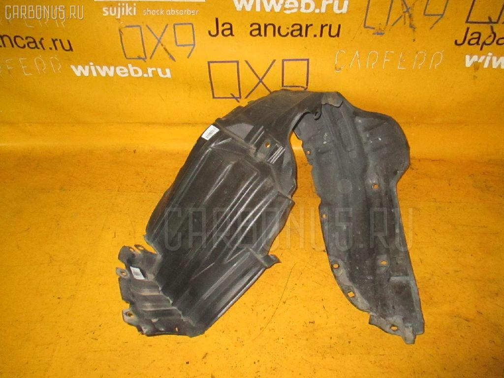 Подкрылок TOYOTA PROBOX NCP50V 2NZ-FE. Фото 6