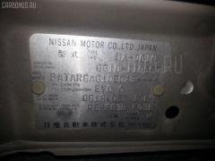 Балка под ДВС Nissan Bluebird sylphy QG10 QG18DE Фото 2