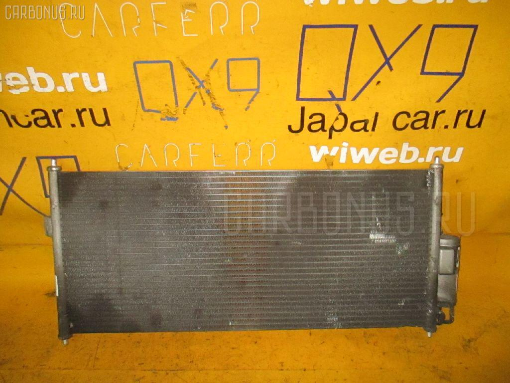 Радиатор кондиционера NISSAN BLUEBIRD SYLPHY QG10 QG18DE. Фото 6