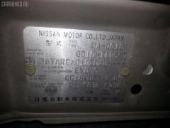 Консоль магнитофона Nissan Bluebird sylphy QG10 Фото 3