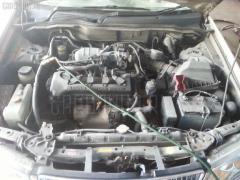 Подушка двигателя Nissan Bluebird sylphy QG10 QG18DE Фото 4