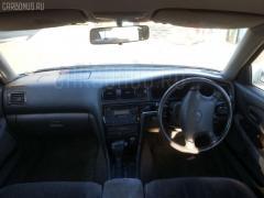Дверь боковая Toyota Cresta JZX100 Фото 7