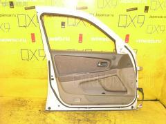 Дверь боковая Toyota Cresta JZX100 Фото 2
