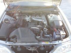 Кожух рулевой колонки Toyota Cresta JZX100 Фото 4