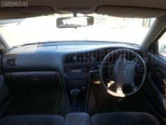 Кожух рулевой колонки Toyota Cresta JZX100 Фото 7