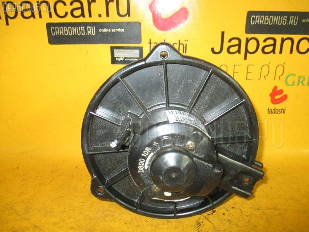 Мотор печки TOYOTA CRESTA JZX100 Фото 1