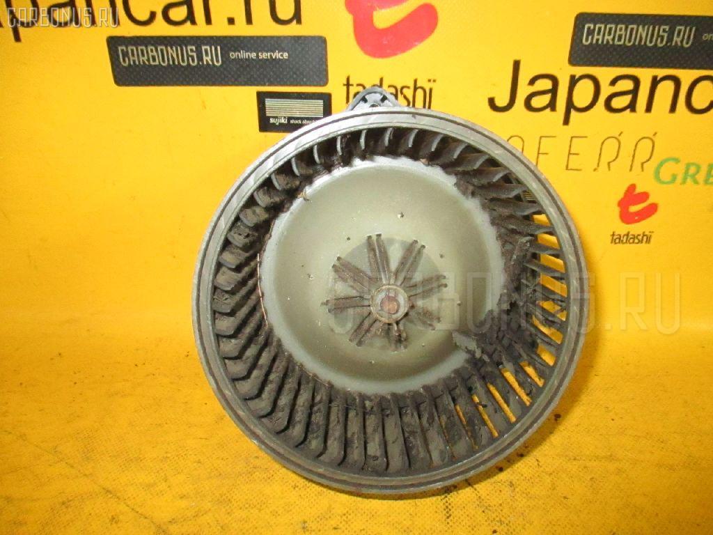 Мотор печки TOYOTA CRESTA JZX100 Фото 2