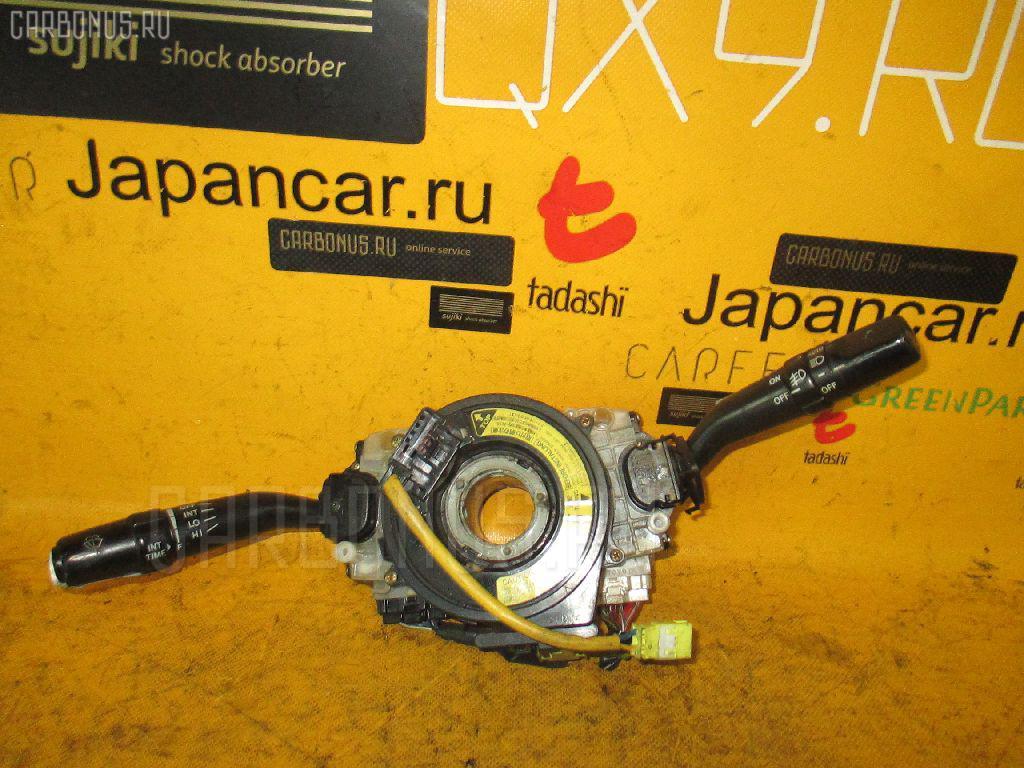Переключатель поворотов TOYOTA CRESTA JZX100 Фото 1