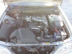 Решетка под лобовое стекло Toyota Cresta JZX100 Фото 3