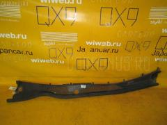 Решетка под лобовое стекло Toyota Cresta JZX100 Фото 1