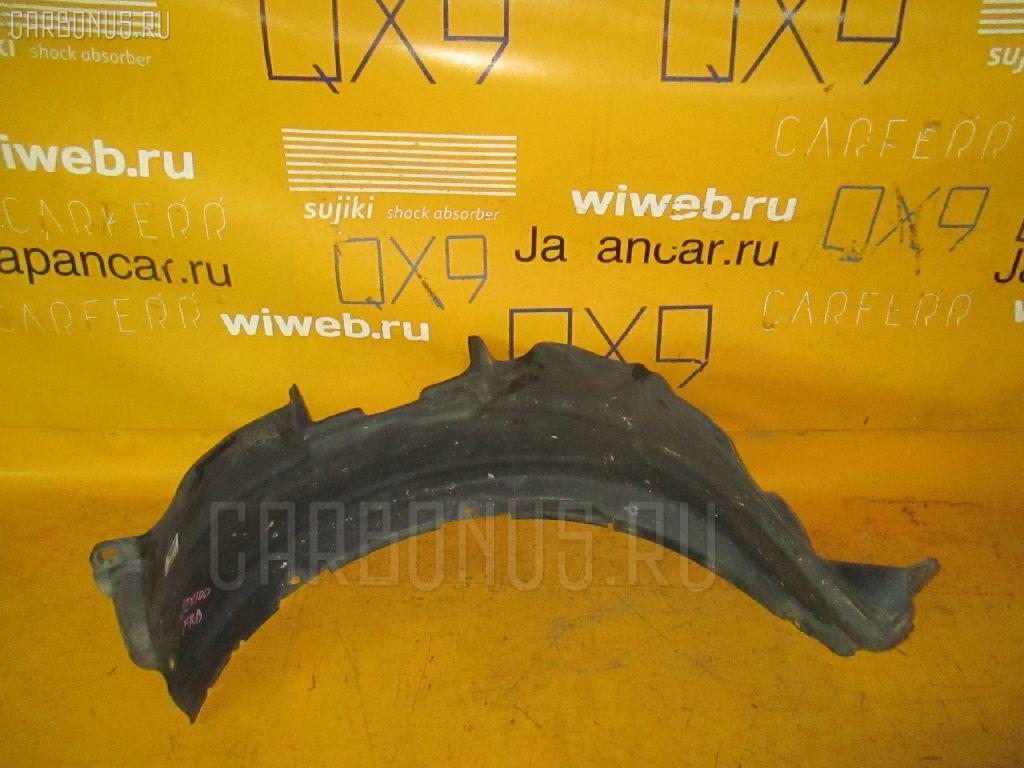 Подкрылок TOYOTA CRESTA JZX100 1JZ-GE Фото 2