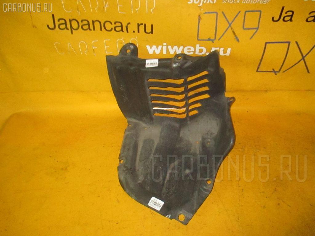 Подкрылок TOYOTA CRESTA JZX100 1JZ-GE. Фото 3