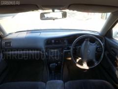 Подкрылок Toyota Cresta JZX100 1JZ-GE Фото 6