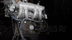 Двигатель NISSAN SUNNY FB15 QG15DE Фото 2