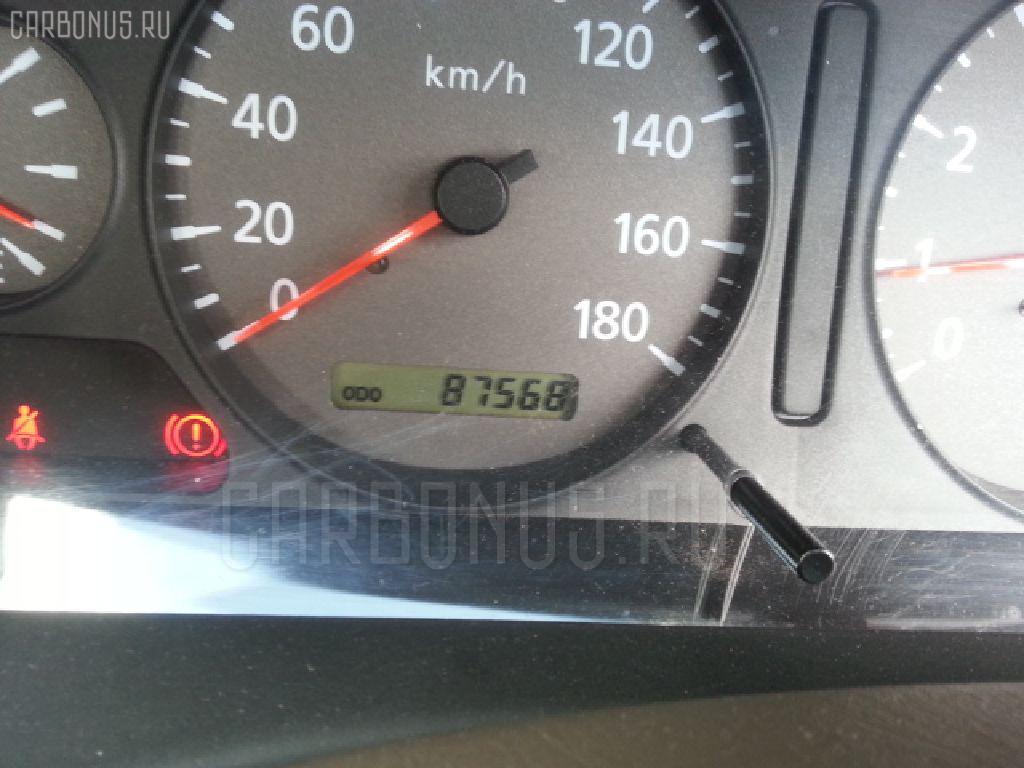 Крышка багажника NISSAN SUNNY FB15 Фото 8