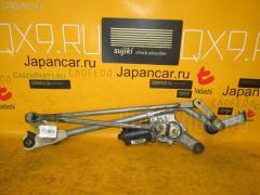Мотор привода дворников Nissan Sunny FB15 Фото 1