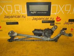 Мотор привода дворников Nissan Sunny FB15 Фото 2