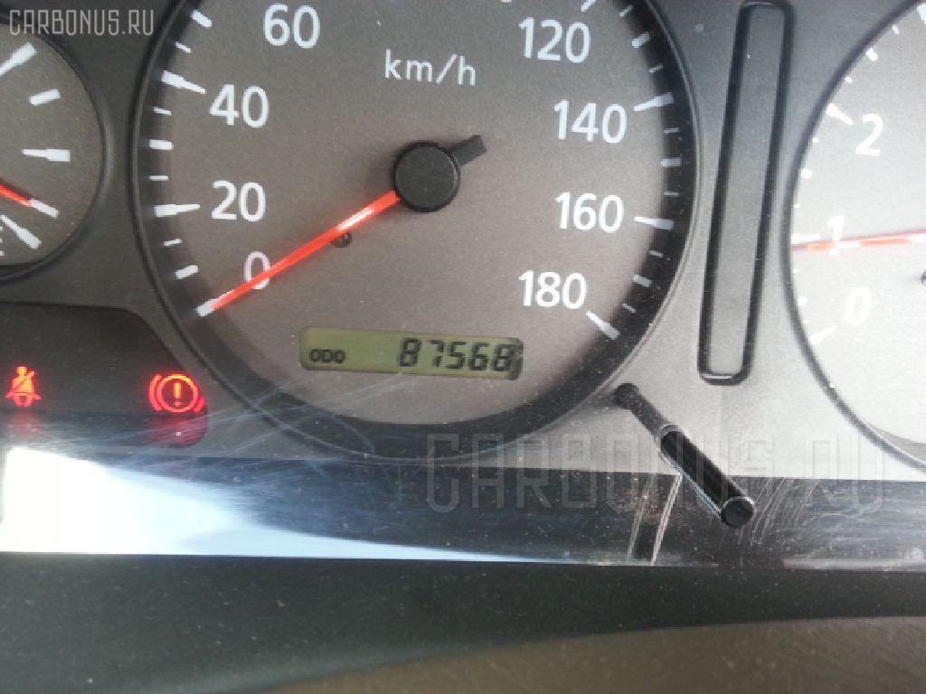 Жесткость бампера NISSAN SUNNY FB15 Фото 7
