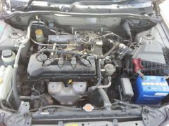 Защита двигателя NISSAN SUNNY FB15 QG15DE Фото 4