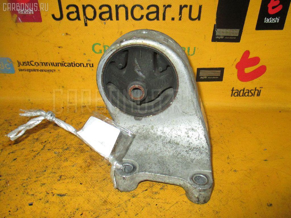 Подушка двигателя NISSAN SUNNY FB15 QG15DE Фото 2