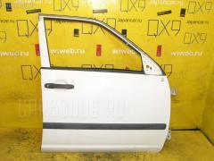 Дверь боковая TOYOTA PROBOX NCP58G Фото 1