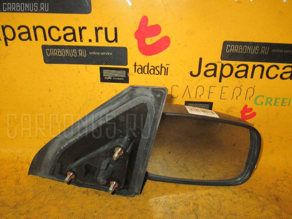 Зеркало двери боковой TOYOTA PROBOX NCP58G Фото 1