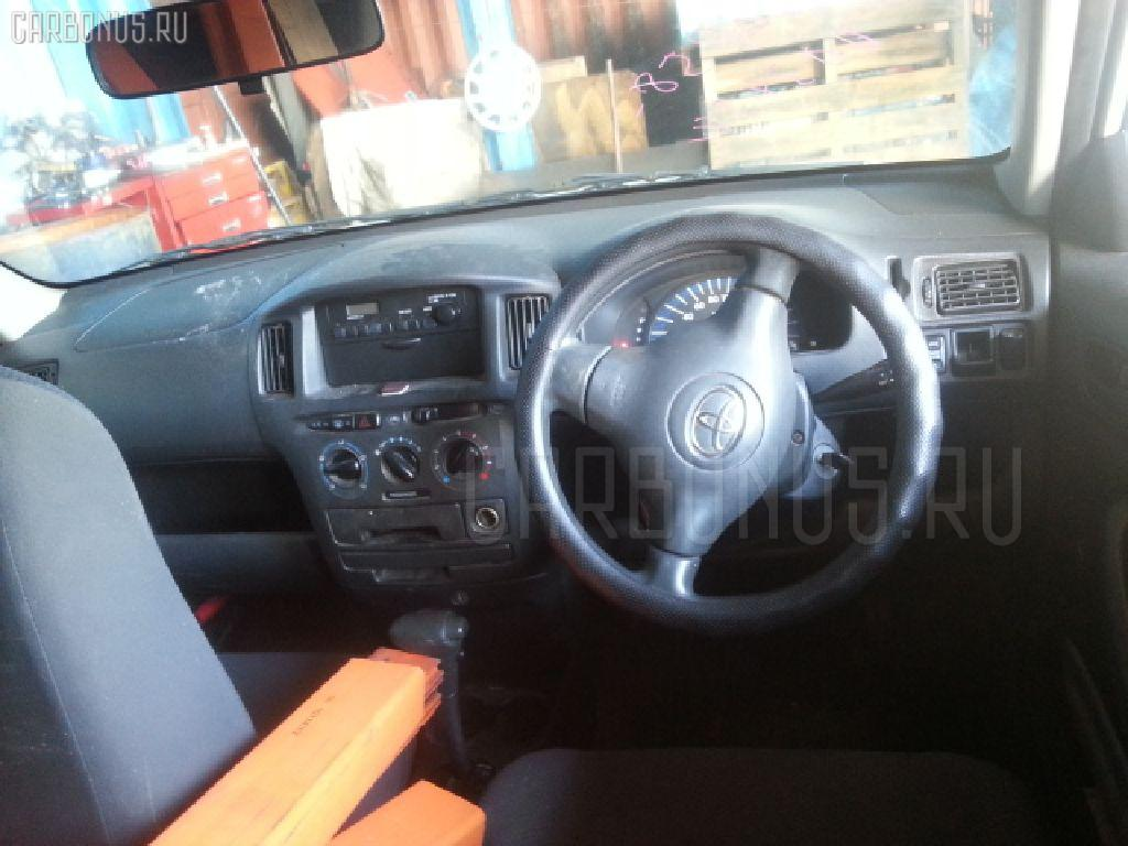Стойка TOYOTA PROBOX NCP58G 1NZ-FE Фото 7