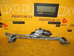 Мотор привода дворников TOYOTA PROBOX NCP58G Фото 2