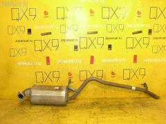 Глушитель Toyota Probox NCP58G 1NZ-FE Фото 1