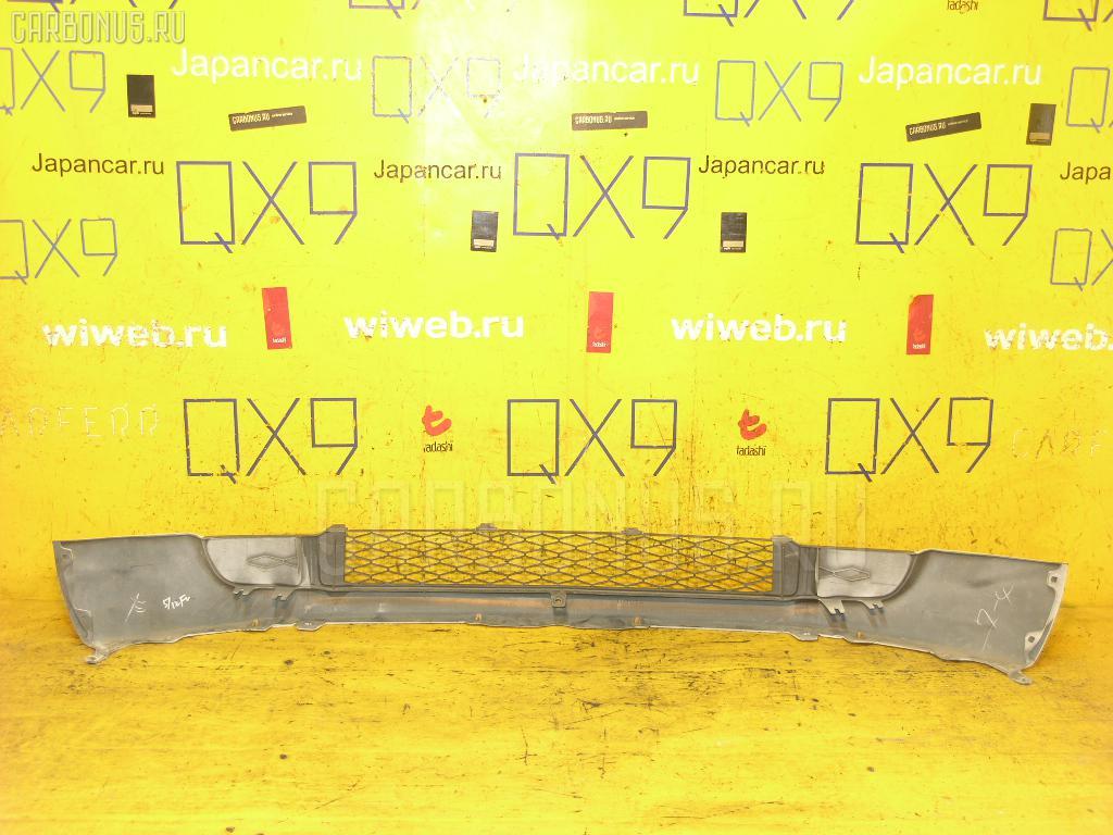 Бампер TOYOTA PROBOX NCP58G Фото 2