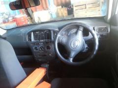Защита двигателя Toyota Probox NCP58G 1NZ-FE Фото 6