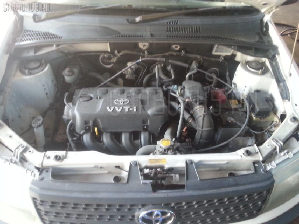 Защита двигателя TOYOTA PROBOX NCP58G 1NZ-FE Фото 3