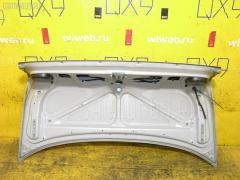 Крышка багажника TOYOTA CAMRY SV43 Фото 2
