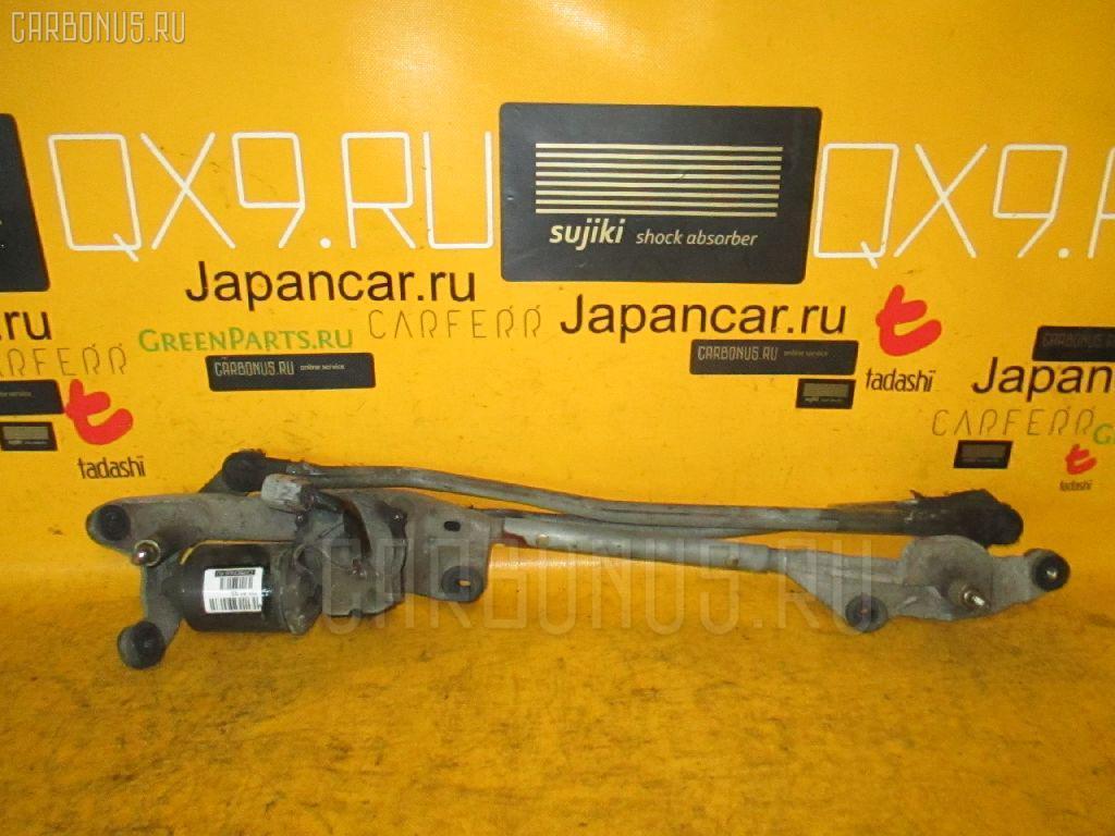 Мотор привода дворников TOYOTA CAMRY SV43 Фото 1