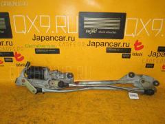 Мотор привода дворников TOYOTA CAMRY SV43 Фото 2