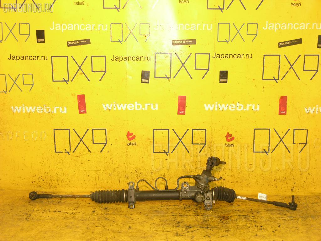 Рулевая рейка TOYOTA CAMRY SV43 3S-FE. Фото 4
