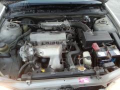 Заливная горловина топливного бака Toyota Camry SV43 3S-FE Фото 4