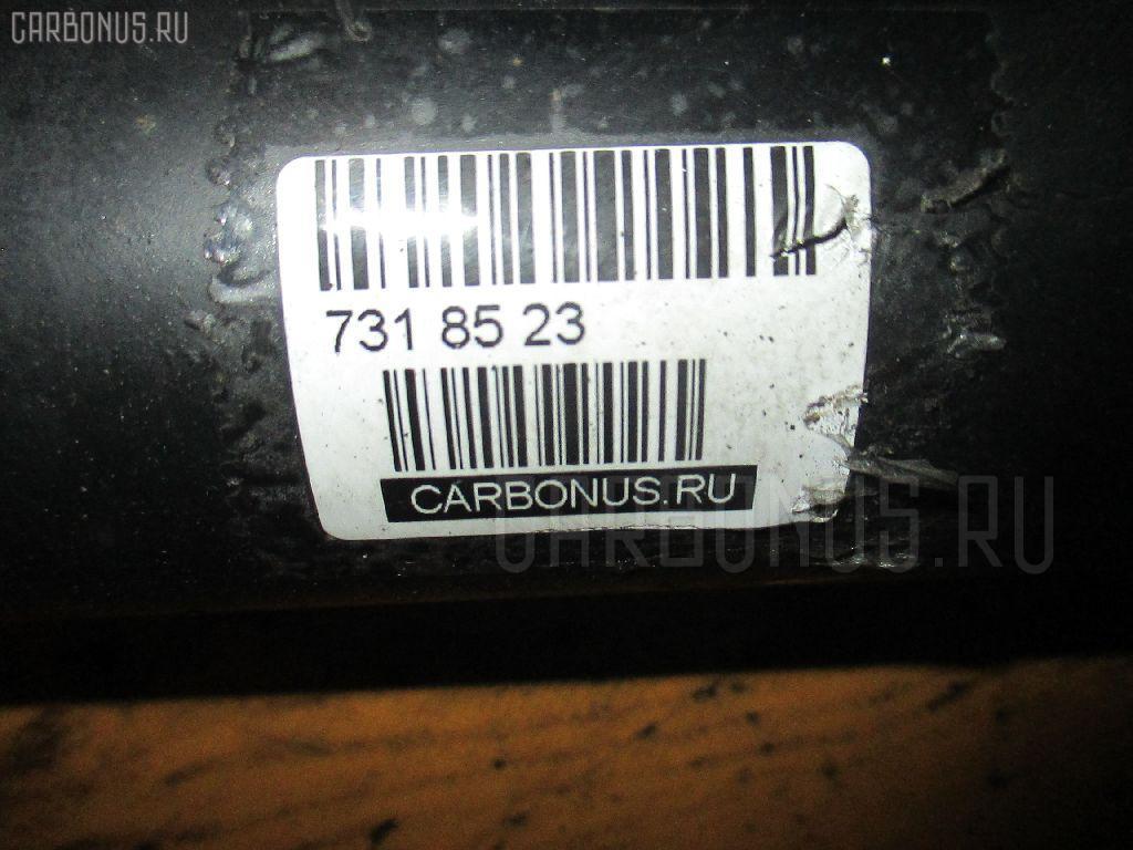Кардан TOYOTA CAMRY SV43 3S-FE Фото 9