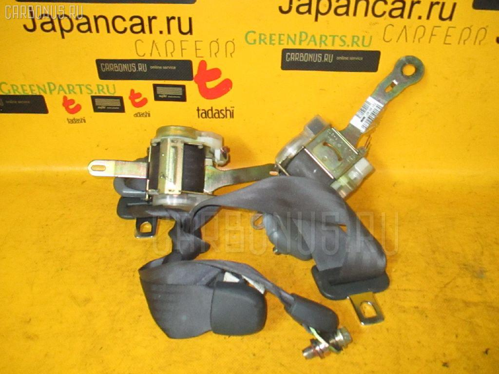 Ремень безопасности TOYOTA CAMRY SV43 3S-FE Фото 1